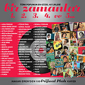 Bir Zamanlar Box Set, Vol. 1, 2, 3, 4 & 5 by Various Artists