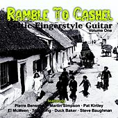 Ramble to Cashel (Celtic Fingerstyle Guitar, Vol. 1) by Various Artists
