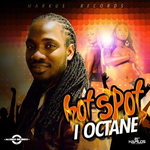 Hot Spot - Single by I-Octane