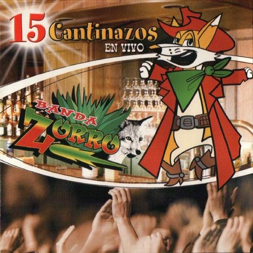 En Vivo by Banda Zorro