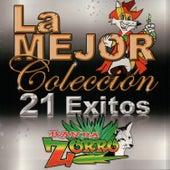 Play & Download La Mejor Colección: 21 Exitos by Banda Zorro | Napster