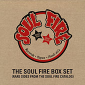 Truth & Soul Presents: The Soul Fire Box Set Collection by Various Artists