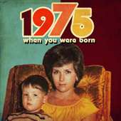 When You Were Born 1975 by Various Artists