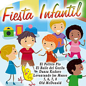 Fiesta Infantil by Various Artists