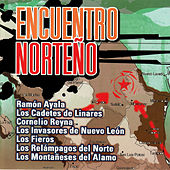 Play & Download Encuentro Norteño by Various Artists | Napster