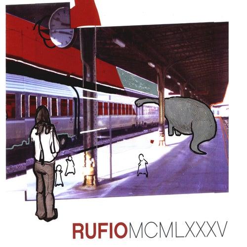Mcmlxxxv by Rufio