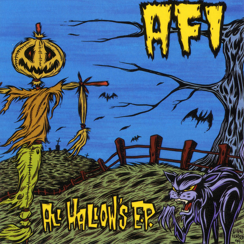 Play & Download All Hallows EP by AFI | Napster