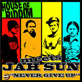 Play & Download Never Give Up by Jah Sun | Napster