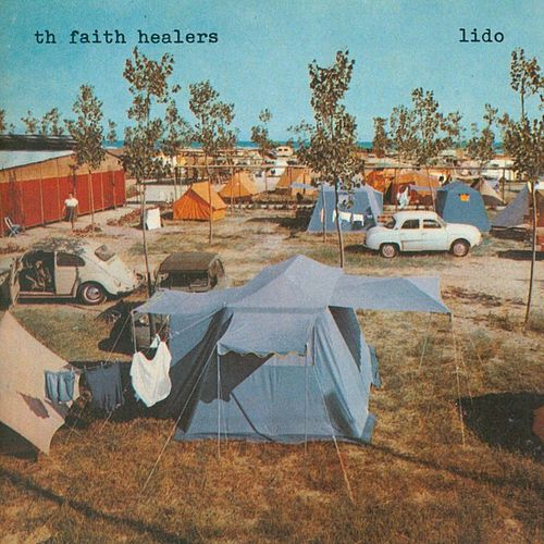 Play & Download Lido by Th' Faith Healers | Napster