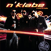 A Punto De Estallar by N'Klabe