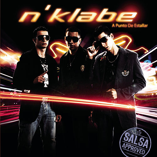 Play & Download A Punto De Estallar by N'Klabe | Napster