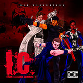 Play & Download I.C. E.P. by I.C. | Napster