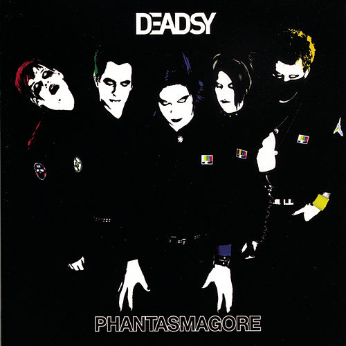 Play & Download Phantasmagore by Deadsy | Napster