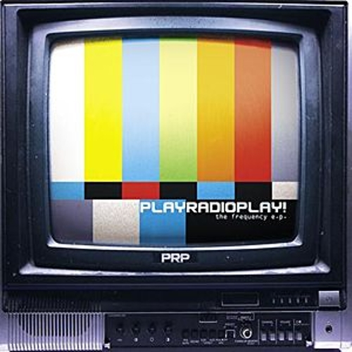 Play & Download The Frequency EP by PlayRadioPlay! | Napster