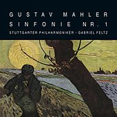 Play & Download Mahler: Symphony No. 1 by Stuttgart Philharmonic Orchestra | Napster