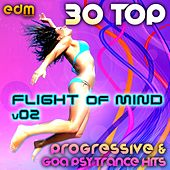 Play & Download Flight Of Mind, Vol. 2 (30 Progressive & Goa Psy Trance Hits) by Various Artists | Napster