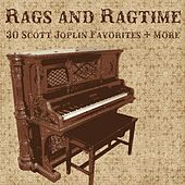 Play & Download Rags and Ragtime: 30 Scott Joplin Favorites & More by Various Artists | Napster