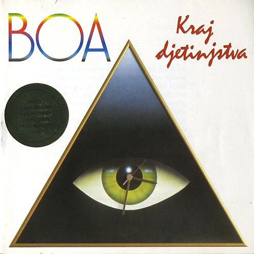 Play & Download Kraj djetinjstva by Various Artists | Napster