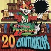 Play & Download 20 Cantinazos by Banda Zorro | Napster