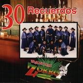 Play & Download 30 Recuerdos by Banda Zorro | Napster