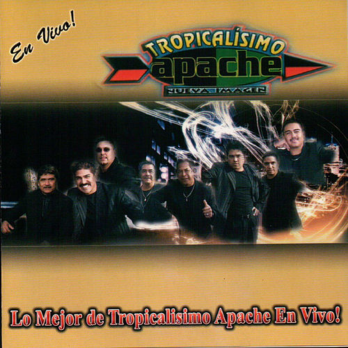 En Vivo by Tropicalisimo Apache