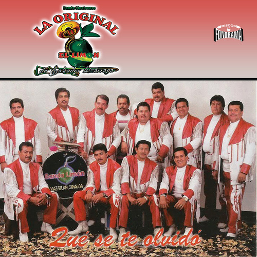 Play & Download Que Se Te Olvido by La Arrolladora Banda El Limon | Napster