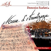 Play & Download Scarlatti: Messe d'Arantzazu by A Sei Voci | Napster