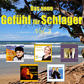 Play & Download Das neue Gefühl für Schlager, Vol. 2 by Various Artists | Napster