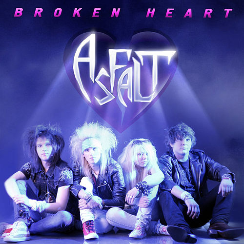 Broken Heart by Asfalt