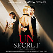 Un secret - Menachem & Fred (Original Motion Picture Soundtracks) by Zbigniew Preisner