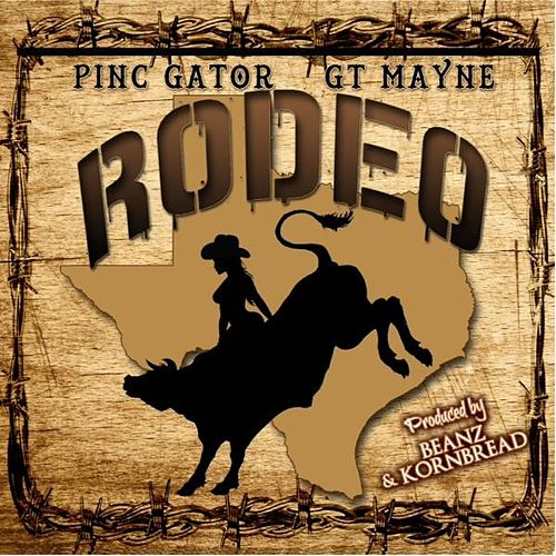 Play & Download Rodeo by Pinc Gator | Napster