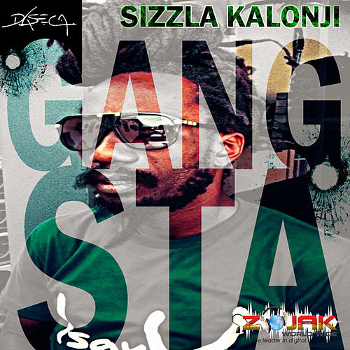 Play & Download Gangsta - Single by Sizzla | Napster