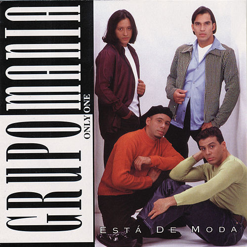Play & Download Esta De Moda by Grupo Mania | Napster