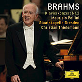 Play & Download Brahms: Klavierkonzert Nr. 2 by Maurizio Pollini | Napster