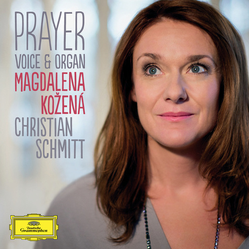 Play & Download Prayer - Voice & Organ by Magdalena Kozená | Napster