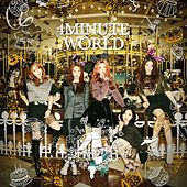 Play & Download 4Minute World by Various Artists | Napster