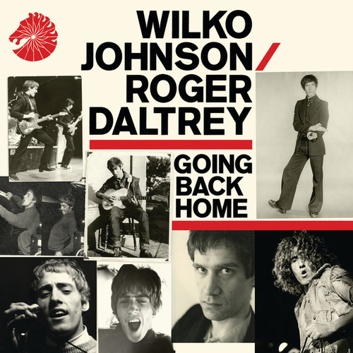 Play & Download Going Back Home by Wilko Johnson | Napster