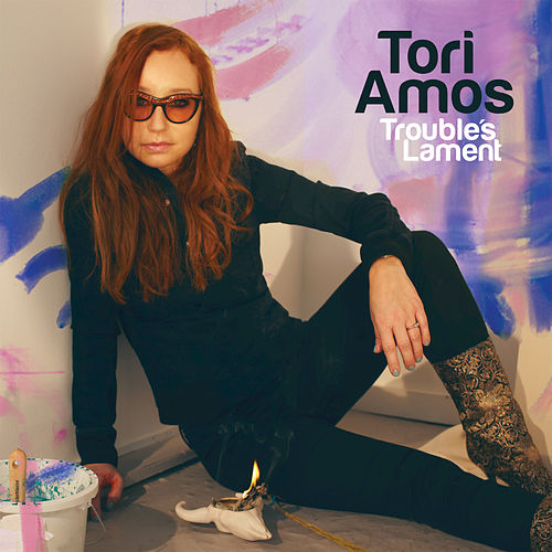 Trouble's Lament by Tori Amos