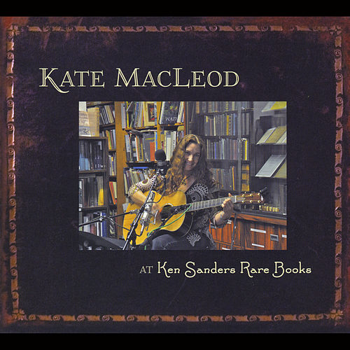 Play & Download At Ken Sanders Rare Books by Kate MacLeod | Napster