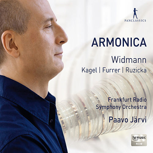 Play & Download Armonica by Frankfurt Radio Symphony Orchestra | Napster