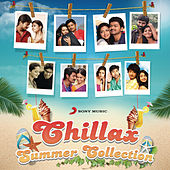 Chillax Summer Collection by Various Artists