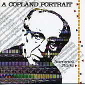 A Copland Portrait by Trammell Starks