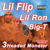 Play & Download 3 Headed Monster by Lil' Flip | Napster