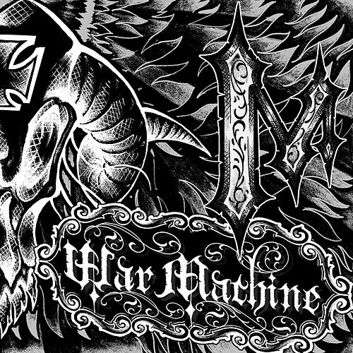 Play & Download M by Warmachine | Napster