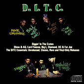 D.I.T.C. Essentials: Unreleased Classics, Rare, & Vinyl Only Rel by D.I.T.C.