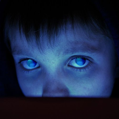 Fear Of A Blank Planet by Porcupine Tree