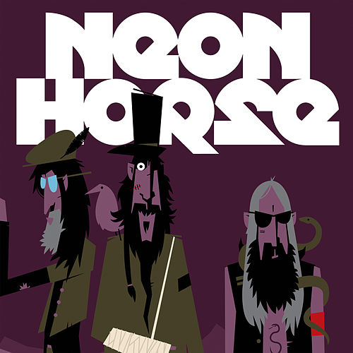 Play & Download Neon Horse by Neon Horse | Napster