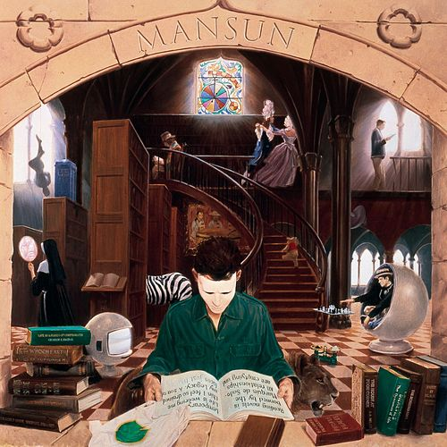 Play & Download Six by Mansun | Napster