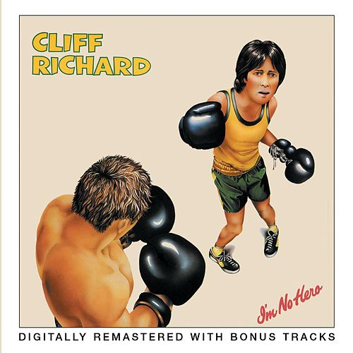 I'm No Hero by Cliff Richard