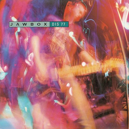 Jackpot Plus! / Motorist by Jawbox